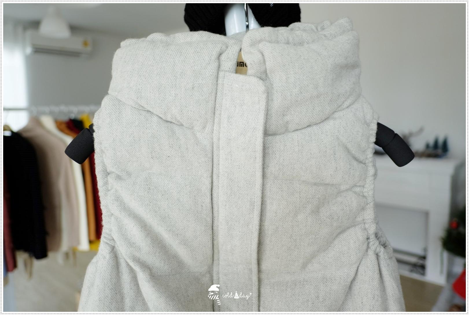 เสื้อกั๊กผ้าวูล เสื้อกั๊ก เสื้อกั๊กกันหนาว เสื้อกันหนาว เช่าเสื้อกันหนาว