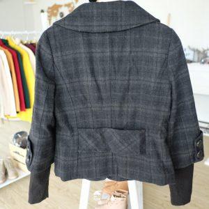 เช่าเสื้อกันหนาว เช่าโค้ท เช่าเสื้อโค้ท เช่าเสื้อกันหนาว เสื้อโค้ท coats ชลบุรี เสื้อโค้ทสั้นสีดำ